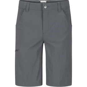 Marmot Arch Rock Korte Broek Heren, slate grey